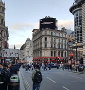 Visions of Vibrancy: London's Soho