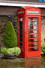 <center>Telephone Booth <br><br>London, UK</center>