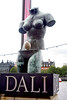 <center>Dali Sculpture <br><br>London, UK</center>