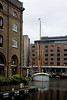 <center>St. Katherine's Docks <br><br>London, UK</center>