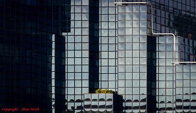 Skyscraper - London