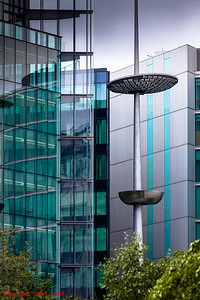 London office block