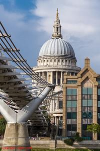 Saint Pauls - London