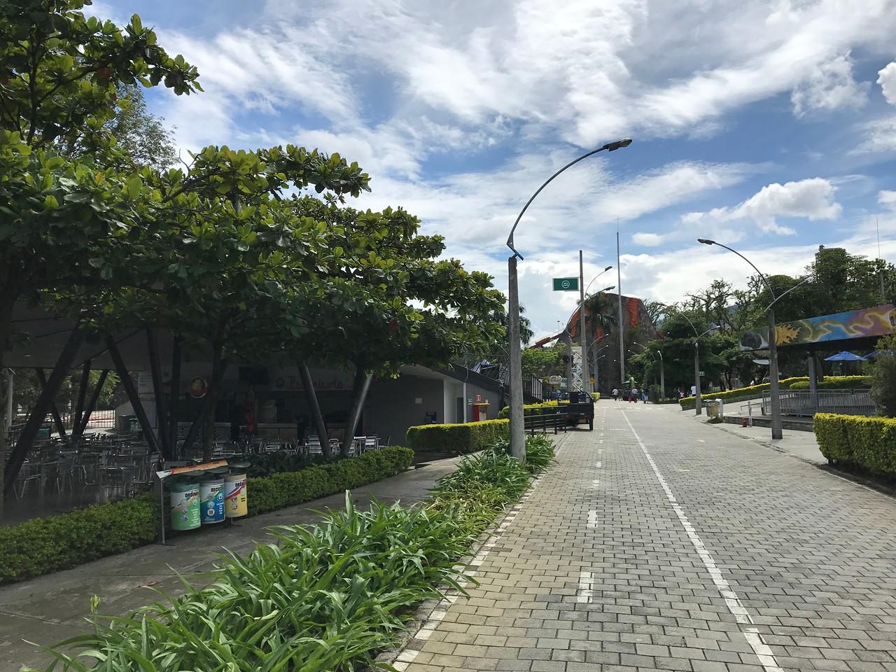 Parque Norte De Medellin
