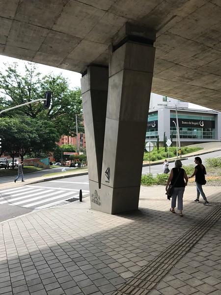 Pedestrian Amenities