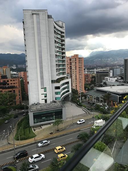 Oviedo Tower