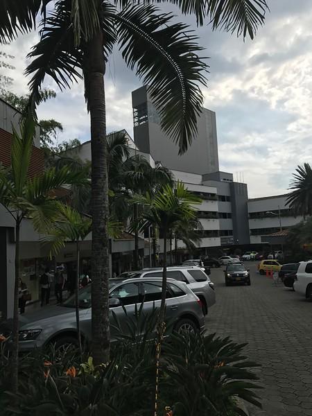 Oviedo Comercial Center