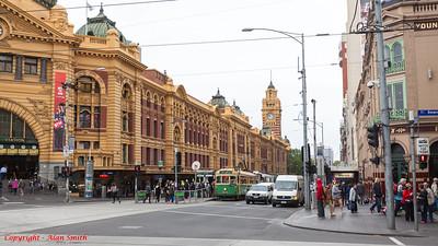 Melbourne Station