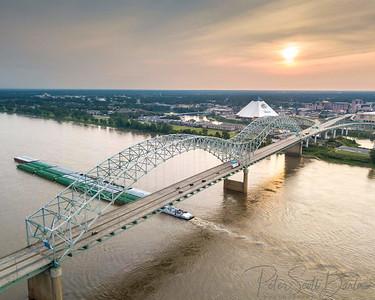 Bridge Pyramid