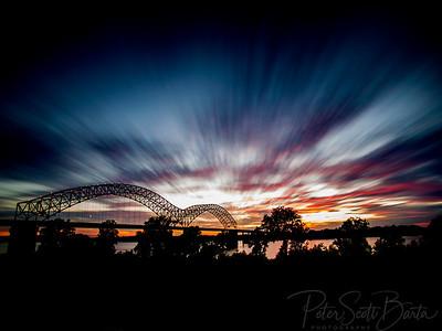 Memphis_Bridge_Sunset_1