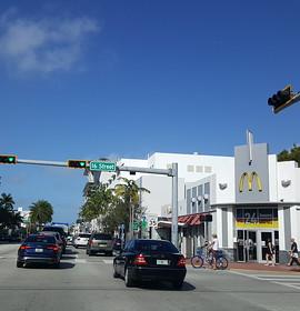 Planning for sea level rise: Miami Beach's Alton Road