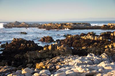 Monterey Sunset 047