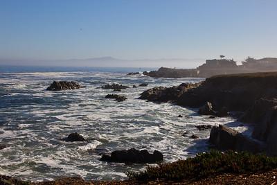 Monterey Ca 158