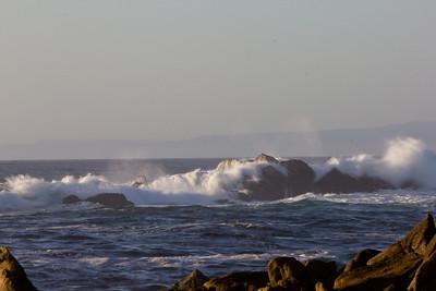 Monterey Sunset 019