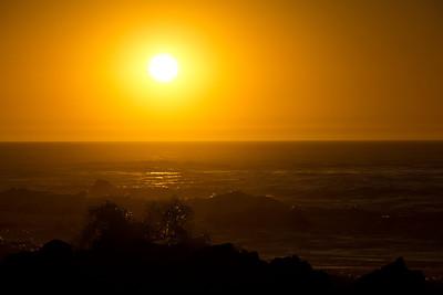 Monterey Sunset 069
