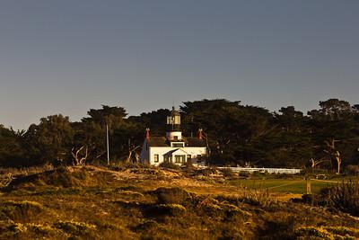Monterey Sunset 001