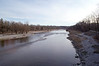 Isar, Upstream Thalkirchen, Munich<br /> Konica Minolta Dynax 7d
