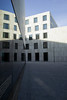 Jewish Museum, St. Jakob's Platz, Munich<br /> Sigma DP1s