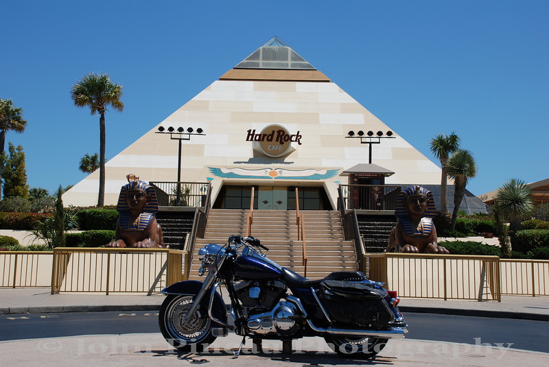 Hard Rock Cafe - Myrtle Beach, SC