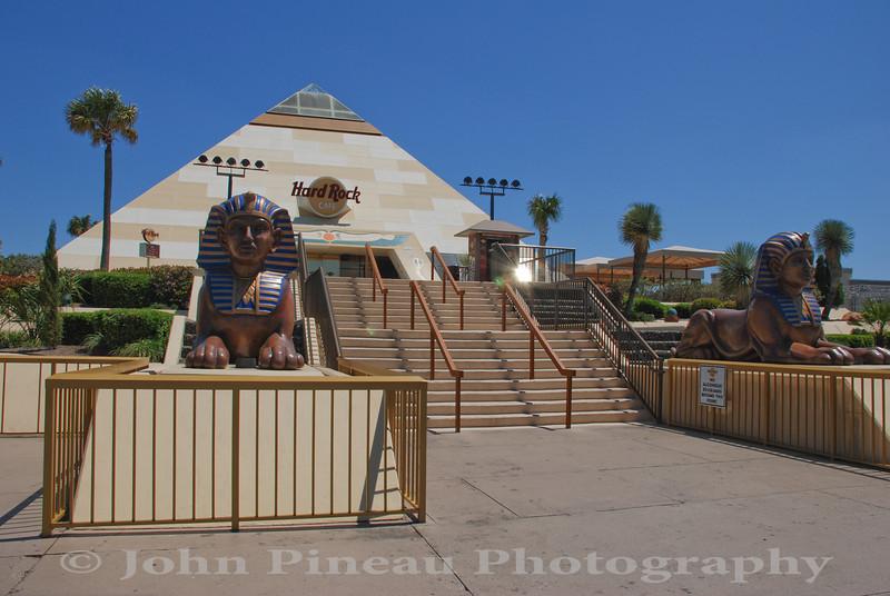 Hard Rock Cafe - Myrtle Beach, SC