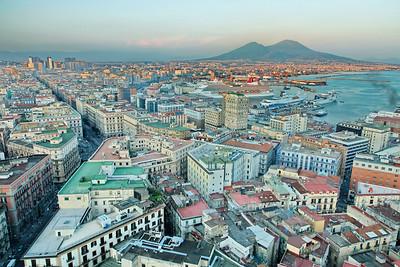 Napoli - (Italie)