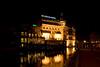 Amsterdam: NH Doelen Hotel