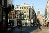 Amsterdam: Dam Square ahead