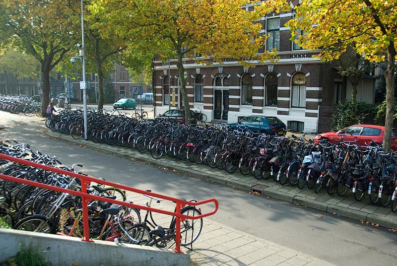 Delft: Delft railway station