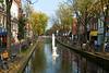 Delft: Molslaan