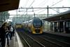 Delft: Railway Station