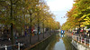 Delft: Along Koornmarkt