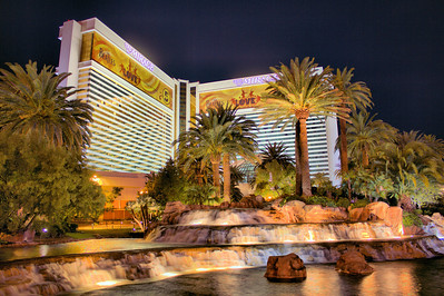 The Mirage