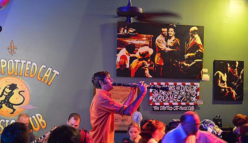 New Orleans, LA (11/2010)
