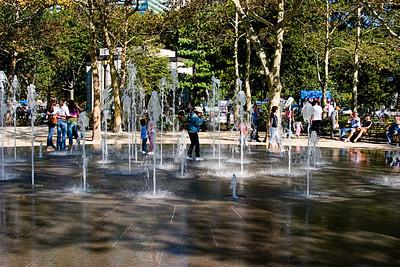 New York City Weekend - October, 2006