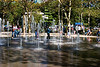 <center>Battery Park Fountain  <br><br>New York, NY</center>