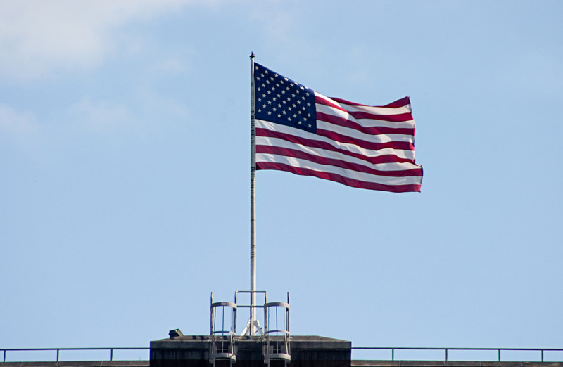 <center>Old Glory  <br><br>New York, NY</center>