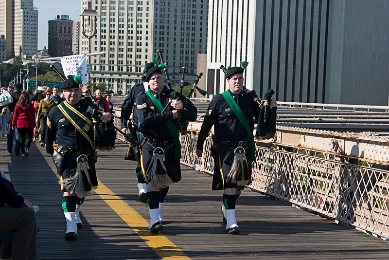 <center>Bagpipes  <br><br>New York, NY</center>