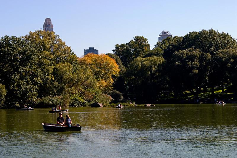 <center>Boating  <br><br>New York, NY</center>