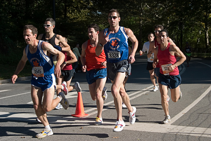 <center>Racing in the Park  <br><br>New York, NY</center>