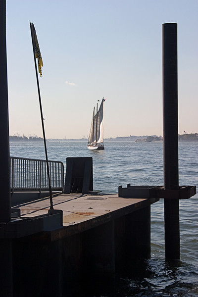 <center>Sailing  <br><br>New York, NY</center>