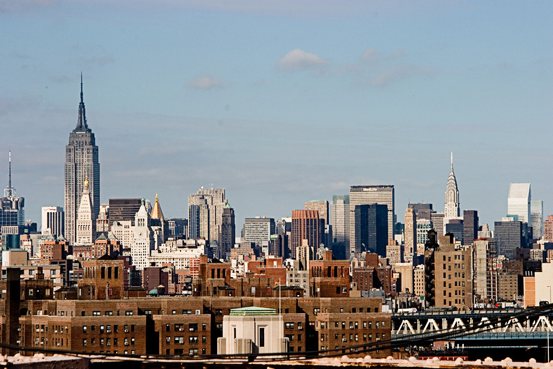 <center>Midtown Manhattan  <br><br>New York, NY</center>