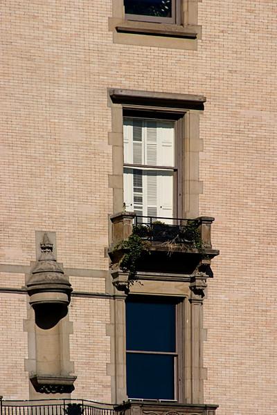 <center>Yoko Ono's Apartment  <br><br>New York, NY</center>