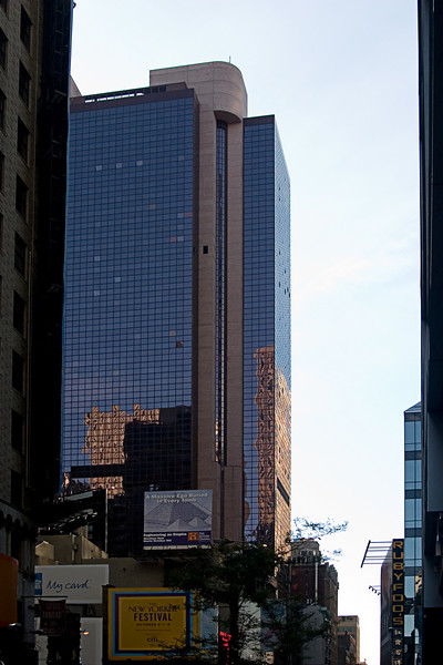 <center>Reflections  <br><br>New York, NY</center>