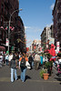 <center>Little Italy  <br><br>New York, NY</center>