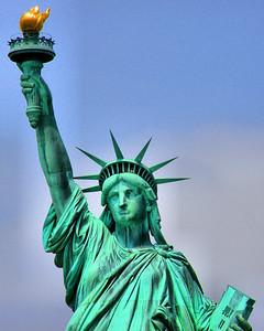Lady Liberty