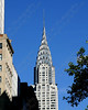 "3190-Chrysler Building in New York City on a sunny day <a href=""http://www.cwcphotography.com/gallery/1199387"">(8x10)</a>"