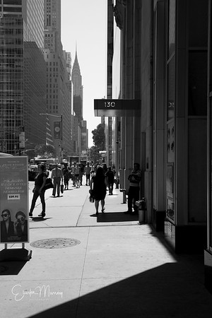 New york city june 2018