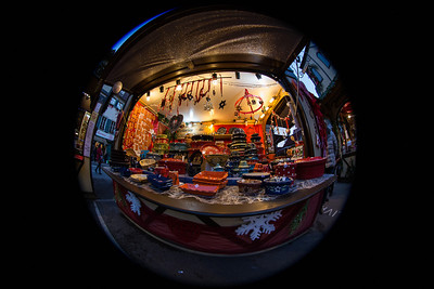 Marché de Noël - Weihnachtsmarkt - Christmas Market, Colmar (F)