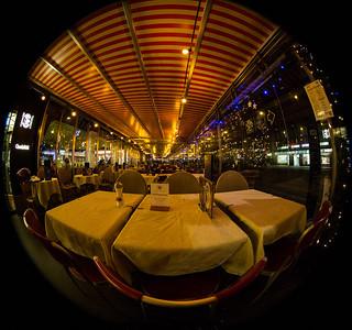 Restaurant am Bärenplatz in Bern
