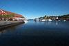 Kristiansand Harbor